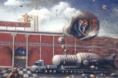 Jättilaisen vuosi - Year of giant | 2003