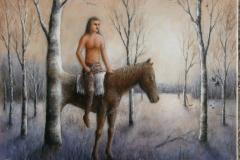 Luonnollinen vapaus - Natural freedom | 2012