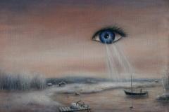 Näköyhteys - Eye contact  | 2012