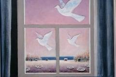 Rauhan merkit - Symbols of peace 2017