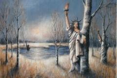 Vapauden metsä - Forest of liberty| 2012