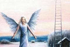 Vieraita taivaasta- Guests from heaven 2015
