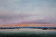 Auringon laskun ihmettelijät - Wonderers of sunset 2016