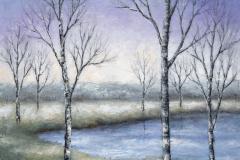 Koivikko - Birch grove