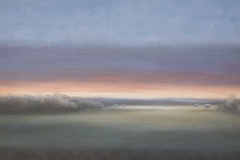 Syksyinen lakeus, - Autumn fields | 2011, myyty,sold