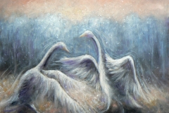 Välienselvittely - Confrontation| 2010, myyty, sold