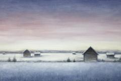 Talvinen lakeus |2009