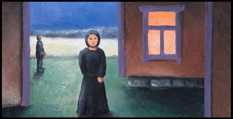 Naivistiset maalaukset