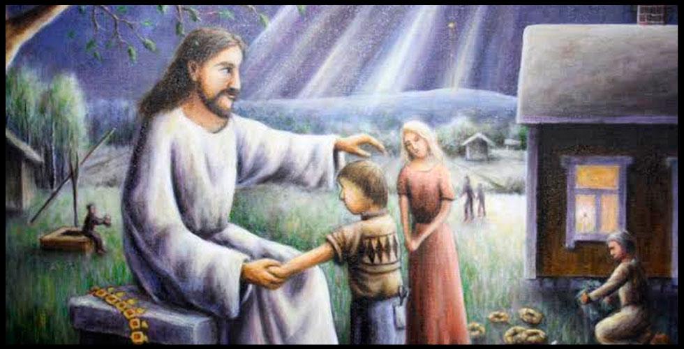 Uskonnolliset maalaukset